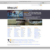Kilroylive.com Website