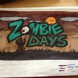 Zombies Fire == Zombies for Days main image thumbnail