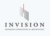 Invision BCR Logo