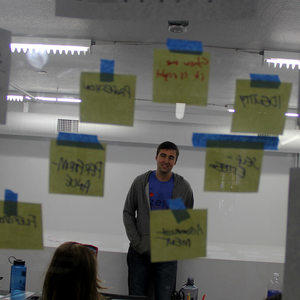 Lean Brand Session 4: Final Personas and Working Hypothesis image