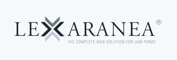 Lex Aranea Logo