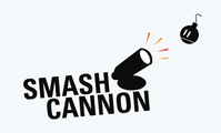Smash Cannon Logo