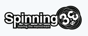 Spinning 33's Logo