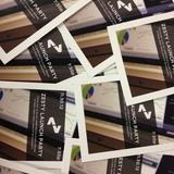 Zesty Invitation Collage