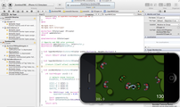 ZombiesFire! and Xcode